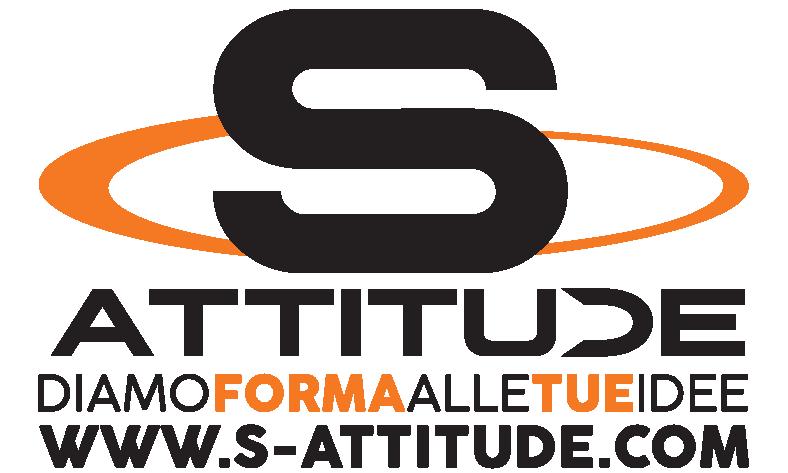 S-Attitude logo